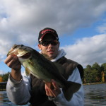 Live Bait Bass: Matching The Hatch The Easy Way