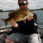 Fishing Wilderness Lakes