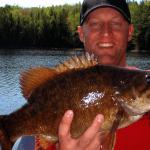 Wisconsin Fishing Getaways: Turtle Flambeau Flowage