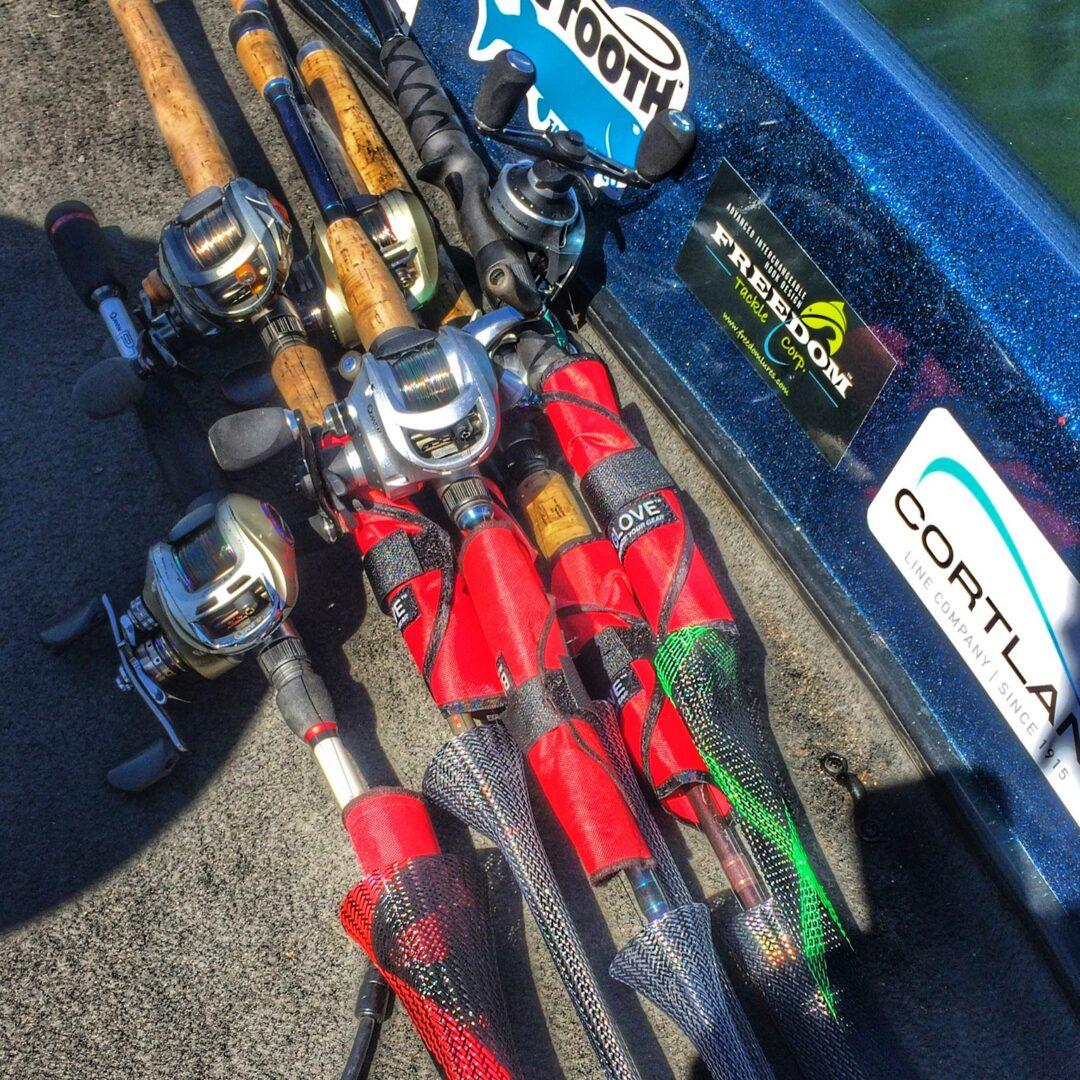 Wisconsin Bass Fishing Guide | Northwoods Bass Fishing Adventures