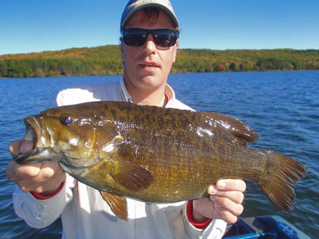 northwoods bass, wisconsin bass guide